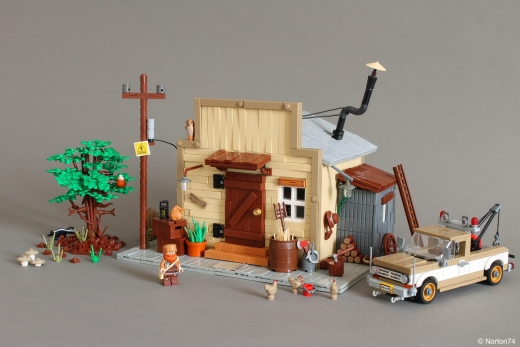Joe's Cottage