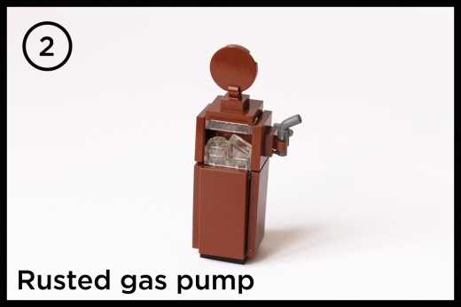 Rusted-Pump