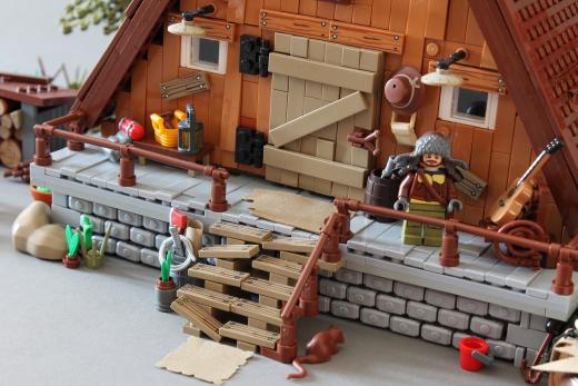 LEGO IDEAS 5