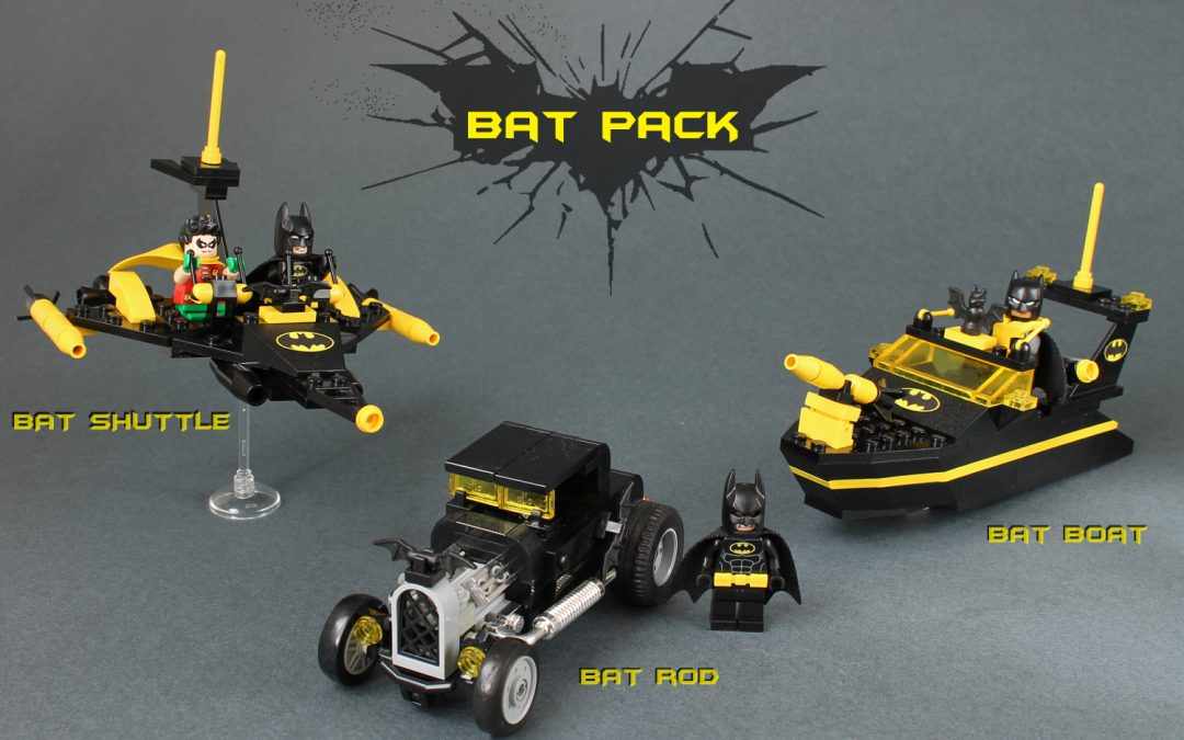 BAT Mania