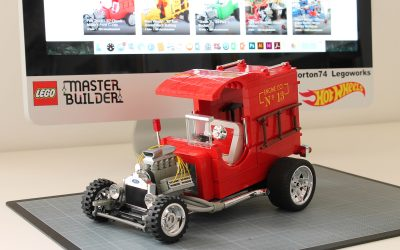 """""""FIRE TRUCK"""" designer Chuck Miller talks about his works and his career [Special interview for Norton74]"""